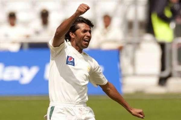 قومی ٹیم کے فاسٹ بالر محمد آصف پاکستان کرکٹ بورڈ کیخلاف پھٹ پڑے