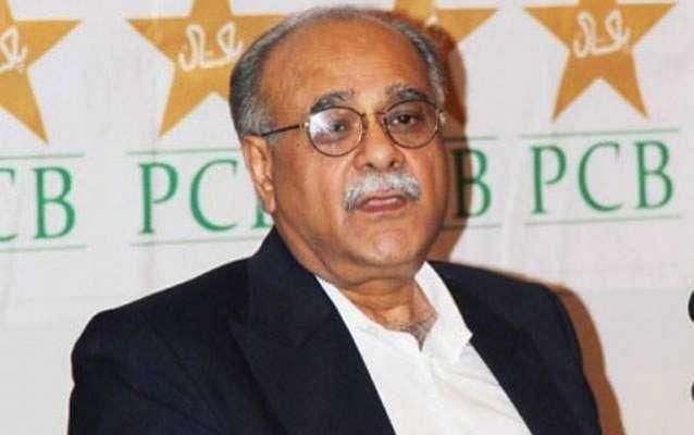 سلیکشن اور ٹیم کے معاملات میں مداخلت اور اعتراض نہیں کرتا،نجم سیٹھی