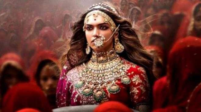 فلم ''پدماوت'' 21ویں شنگھائی انٹرنیشنل فلم فیسٹیول میں دکھائی جائے ..