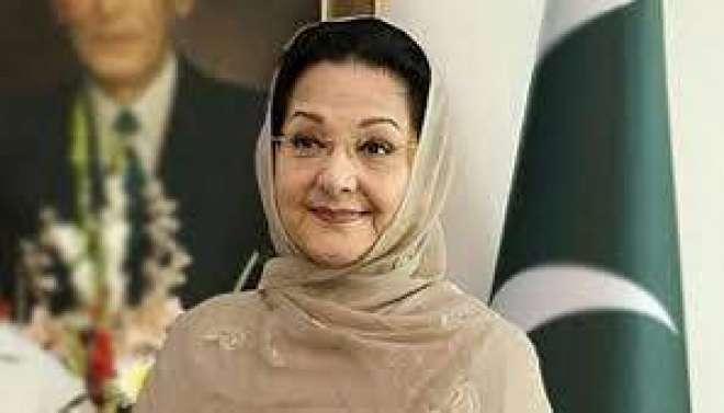 بیگم کلثوم نواز کی رکنیت کا معاملہ; الیکشن کمیشن نے پاکستان تحریک انصاف ..