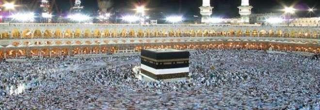 لاہور،حج بیت اللہ کی سعادت کیبعد 3500 حجاج کرام لاہور پہنچ گئے