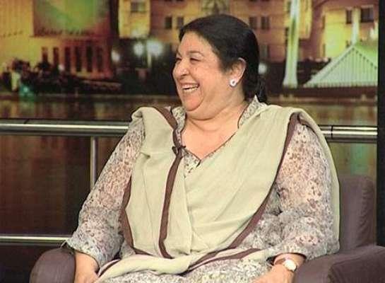 لاہور ہائیکورٹ کے جسٹس جواد حسن نے پی ٹی آئی رہنما ڈاکٹر یاسمین راشد ..
