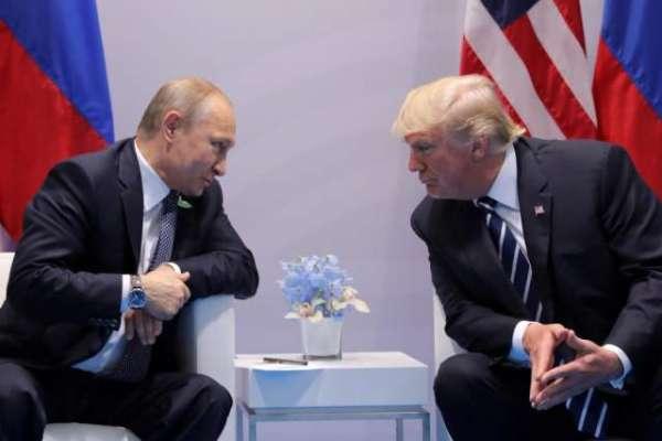 روس نے سینٹ پیٹرز برگ حملہ امریکا کی مدد سے ناکام بنایا