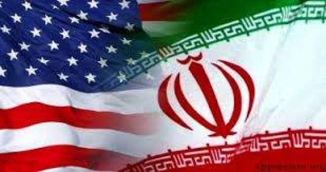 ایران کے خلاف عالمی پابندیاں بحال کردی ہیں، امریکا
