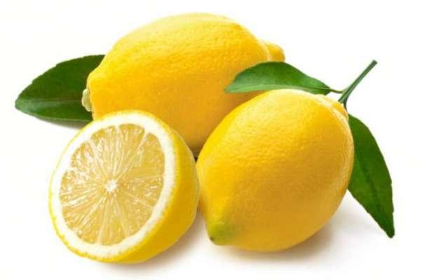 لیموں گردے میں پتھری بننے کے عمل کو روکتا ہے،امریکی ماہرین
