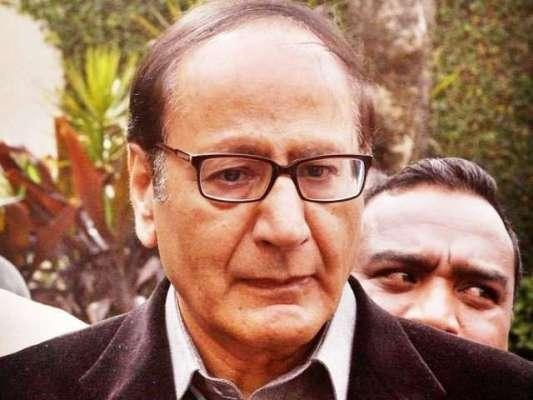چوہدری شجاعت اور پرویزالہٰی کی نو منتخب وزیراعلیٰ بلوچستان کو فون،مبارکباد ..