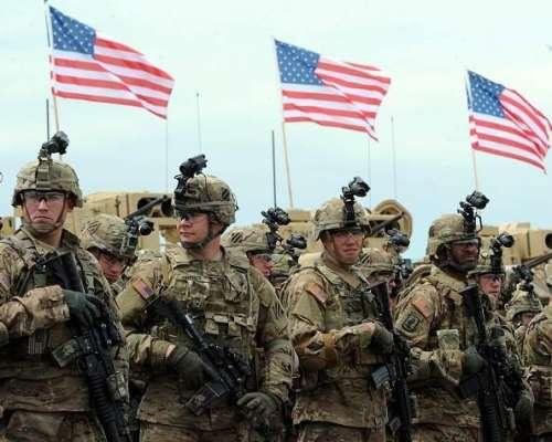 شام میں ترک سرحد پر اپنی فورسزتعینات کردی ہیں،امریکا