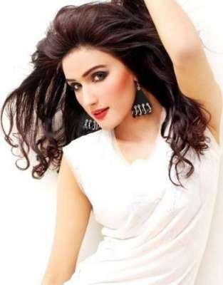 اداکارہ زارا شیخ نے نعت خوانی بھی شروع کردی
