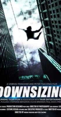 ہالی ووڈ فلم ''ڈائون سائزنگ''کا نیا ٹریلرجاری کر دیاگیا