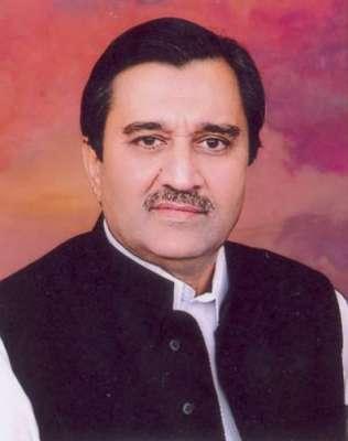 2018ء کا الیکشن پاکستان کی ترقی اورخوشحالی کا الیکشن ہے'پرویز ملک