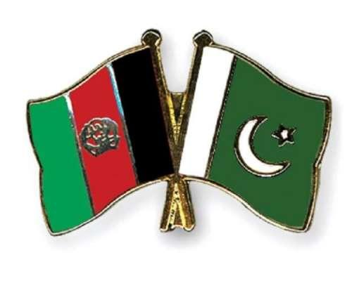 اتحاد علماء افغانستان کا امریکی صدر کی نئی پالیسی میں پاکستان کیخلاف ..