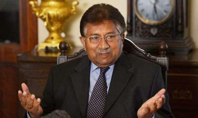 پرویز مشرف نے بھی فاٹا اور خیبرپختونخواہ کے انضمام کی مخالفت کردی