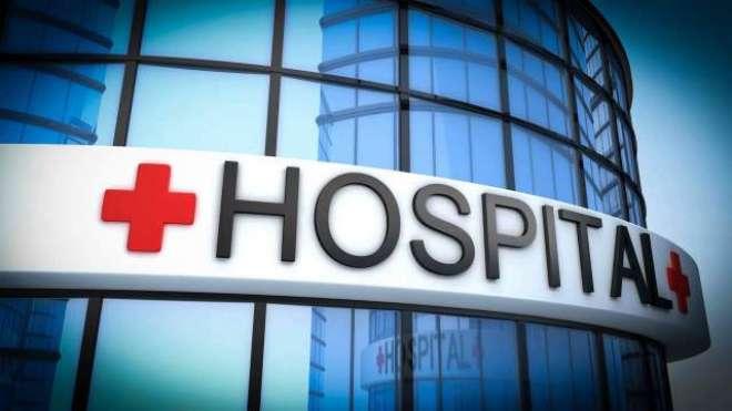 سرکاری ہسپتالوں میں پوسٹ مارٹم ڈاکٹرز نہیں بلکہ خاکروب کرتے ہیں،ڈاکٹر ..