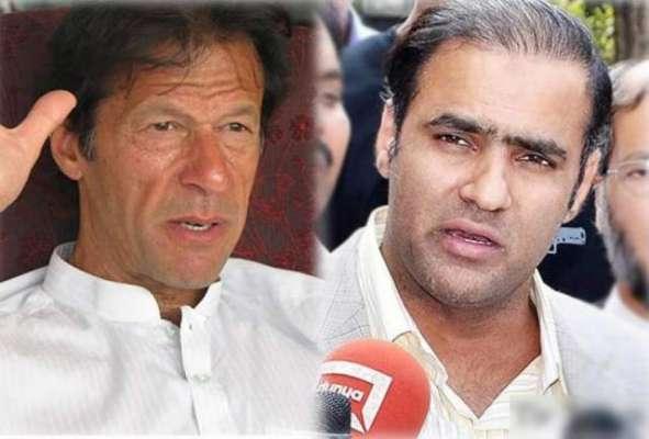 عمران خان 2سال تک پارلیمنٹ میں کیوں نہیں آئے، لیگی وزیر نے حقیقت بتا ..