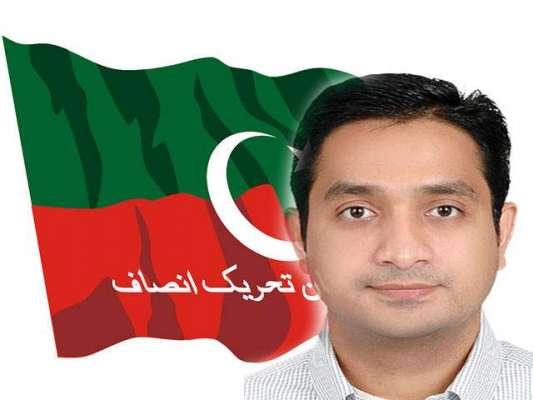 تحریک انصاف کے ارکان نے وزیراعلی اور صوبائی وزرا کے لئے سندھ اسمبلی ..