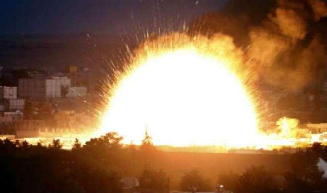 سریاب روڈ دھماکہ ،13 زخمیوں کو سی ایم ایچ 10 کو سول ہسپتال اور1 کو بی ایم ..