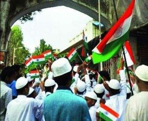بھارتی علماء نے اپنے قومی ترانے کو غیراسلامی قرار دیتے ہوئے یوم آزادی ..