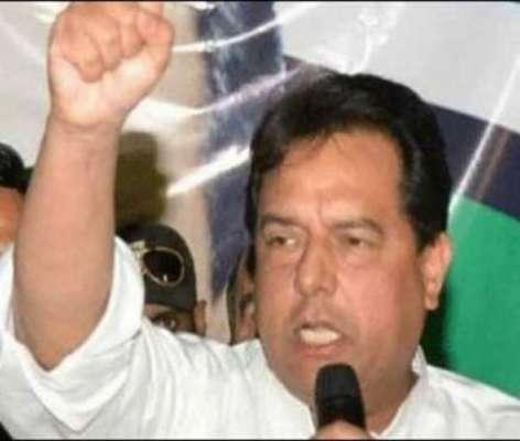 لودھراں میں عوام نے مسلم لیگ (ن) کو ووٹ دے کر اپنا فیصلہ سنا دیا ہے