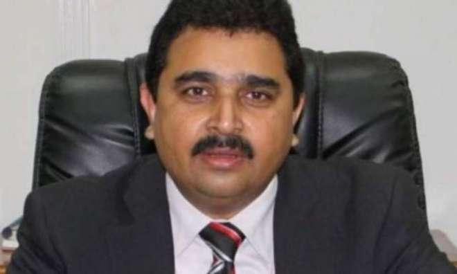 وفاقی وزیر برائے انسانی حقوق سینیٹر کامران مائیکل کا سینئر صحافی اور ..