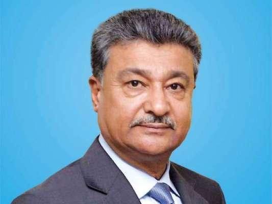 چیئرمین شیخ انصر عزیز کی زیر صدارت سی ڈی اے بورڈ کا 13واں اجلاس