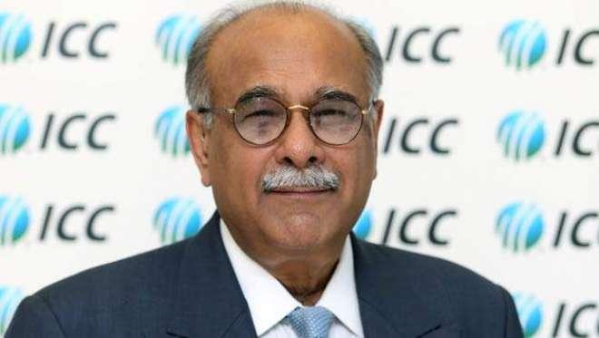 ورلڈ الیون کے میچوں کی ٹکٹوں کی قیمتیں زیادہ رکھنا غلطی تھی'نجم سیٹھی