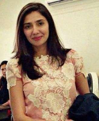 ماہرہ خان کی اپنے بھارتی مداح کو بڑی پیشکش