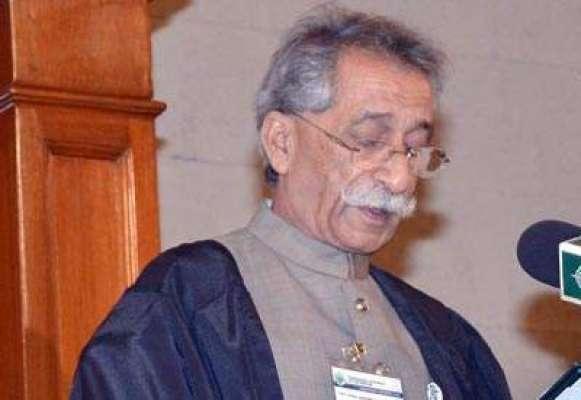 پنجاب اسمبلی میں اسپیکر اور پی ٹی آئی کے رکن آصف محمود کے درمیان تلخ ..