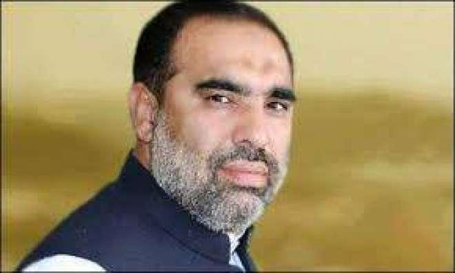 سپیکر قومی اسمبلی اسد قیصر سے سردار اختر مینگل کی ملاقات ،