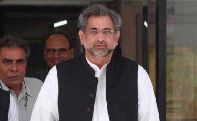 صدر ممنون حسین اور وزیراعظم شاہد خاقان عباسی کا کوئٹہ دھماکے پر افسوس ..