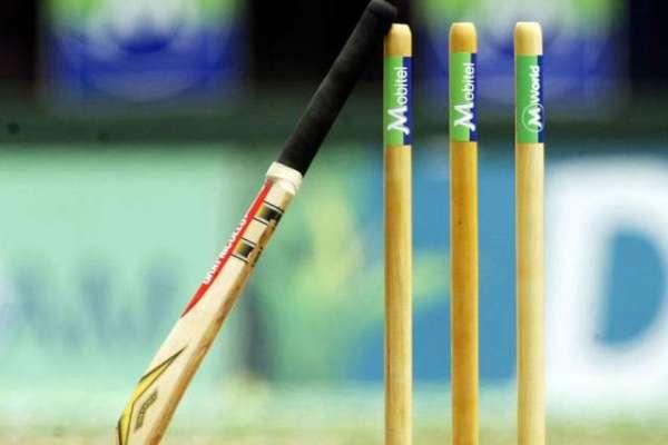 لاہور ریجن سینئر انٹر ڈسٹرکٹ کرکٹ چیمپئن شپ کا آغا ہوگیا