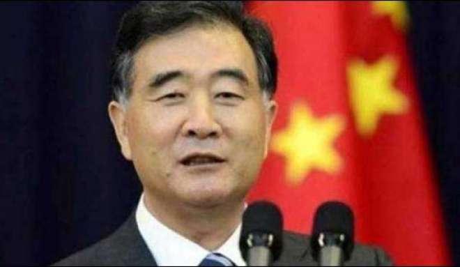 پاکستان کے 70ویں یوم آزادی کی تقریبات' چین کے نائب وزیراعظم وفد کے ہمراہ ..