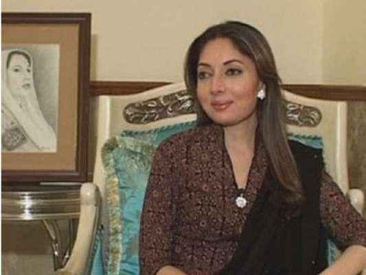سندھ ہائی کورٹ نے شرمیلا فاروقی کی نا اہلی سے متعلق نیا بینچ تشکیل دینے ..