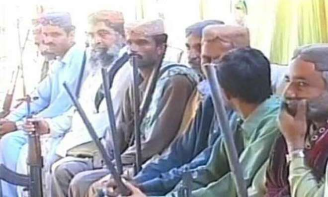 450فراری کمانڈرز ہتھیار ڈال کر قومی دھارے میں شامل،وزیراعلیٰ بلوچستان ..