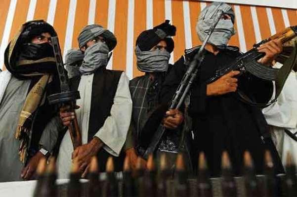 پاکستان کو شدید خطرہ لاحق ہے ،امریکہ افغانستان میں داعش جمع کر رہا ..