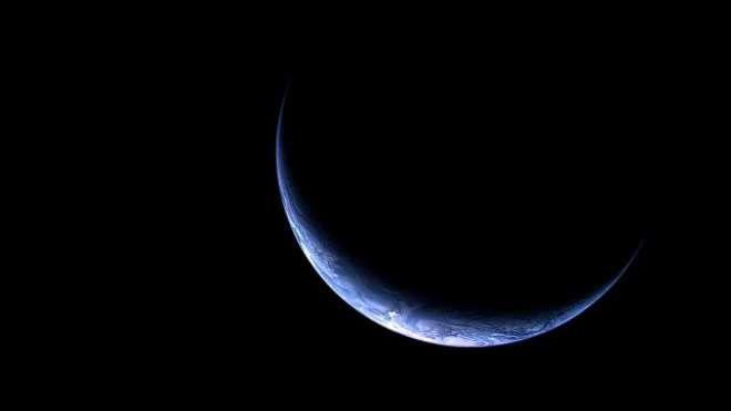 رمضان کا چاند دیکھنے کیلئے مرکزی رویت ہلال کمیٹی کا اجلاس 16 مئی کو طلب