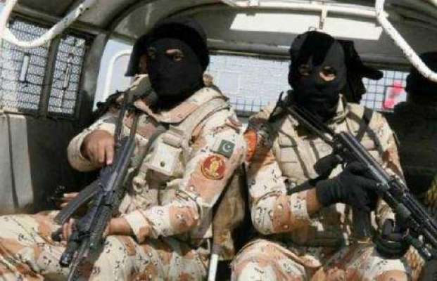 اسلام آباد پولیس اور سکیورٹی اداروں کا سرچ آپریشن، اسلحہ و ایمونیشن ..