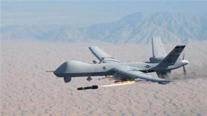 یمن ، امریکی ڈرون حملے میں القاعدہ کمانڈر ساتھیوں سمیت مارا گیا