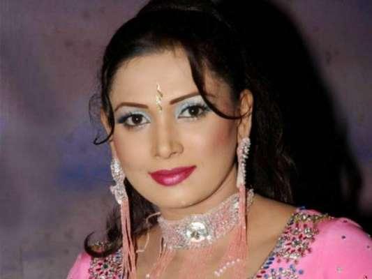 ایک اور پاکستانی اداکارہ اپنے شوہر کیخلاف میدان میں آگئیں، تحفظ کے ..