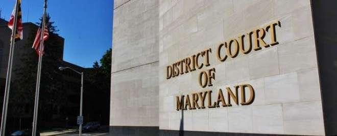 ہوائی کے بعد میری لینڈ کی عدالت نے بھی ٹرمپ سفری پابندیوں کا حکم نامہ ..