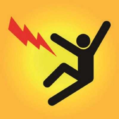 شاہدرہ میں سائونڈ سسٹم نصب کرتے ہوئے الیکٹریشن کو کرنٹ لگ گیا، ہسپتال ..