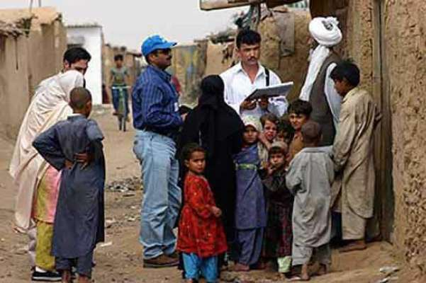 ملک میں چھٹی قومی مردم شماری (کل) مکمل ہو جائے گی،پاکستان بیورو برائے ..