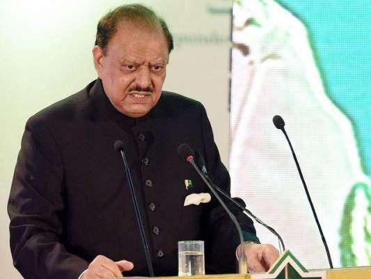 دہشت گردی کے ناسور سے نمٹنے کے لیے پاکستان تمام علاقائی اور عالمی کوششوں ..
