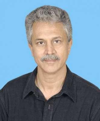 کراچی پورا ملک چلاتا ہے لیکن اس کو کچھ نہیں ملتا ، میئرکراچی