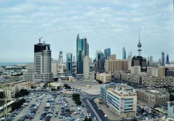 کویت غیر قانونی طور پر کا م کرنے والے غیر ملکیوں کو جلاوطن کر رہا ہے