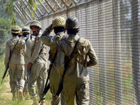 ایل اوسی:بھارتی فوج کی بلااشتعال فائرنگ،75سالہ محمودہ بیگم شہید،پاک ..