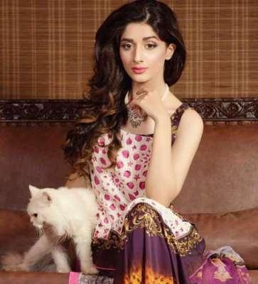 کسی پاکستانی اداکارہ کی کامیابی میرے نزدیک قابل فخر ہے ماورا حسین