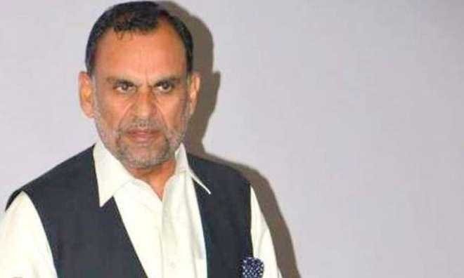 سینیٹ میں سینیٹر اعظم سواتی کا صنعتی تعلقات ایکٹ2012ایوان میں پیش