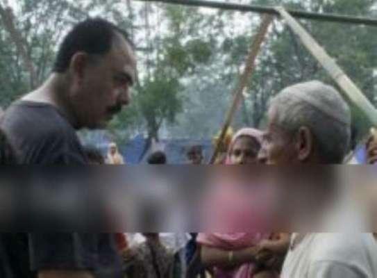 روہنگیا مسلمانوں کی مدد کیلئے سینیٹر طلحہ محمود میانمار پہنچنے والے ..