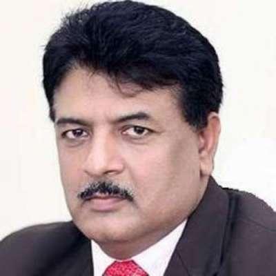 این اے 127سے پاکستان تحریک انصاف کے امیدوار جمشید اقبال چیمہ کے کاغذات ..