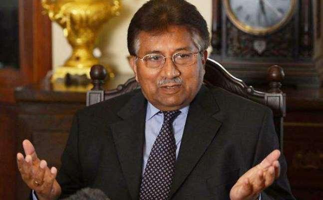 ممکن ہے علیم خان کوکلین چٹ دینے کیلئےگرفتارکیا گیا ہو، پرویز مشرف